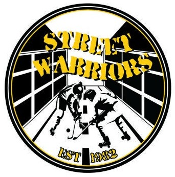 logo street warriors